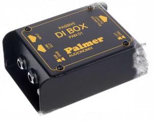 DI Box